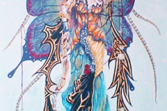 blue-fairy-linda-ravenscroft-inspired-painting-emily-dewsnap-art