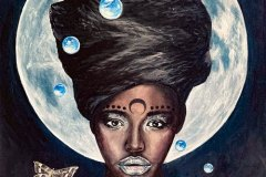 Blue-Moon-original-painting-emily-dewsnap