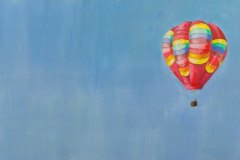Into-the-Blue-3-hot-air-balloon-painting-emily-dewsnap-art