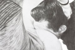 Know-Your-Place-pencil-drawing-emily-dewsnap-art