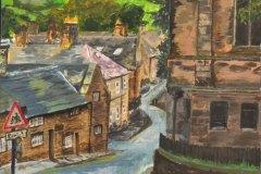 Old-Glossop-derbyshire-peak-district-emily-dewsnap-art