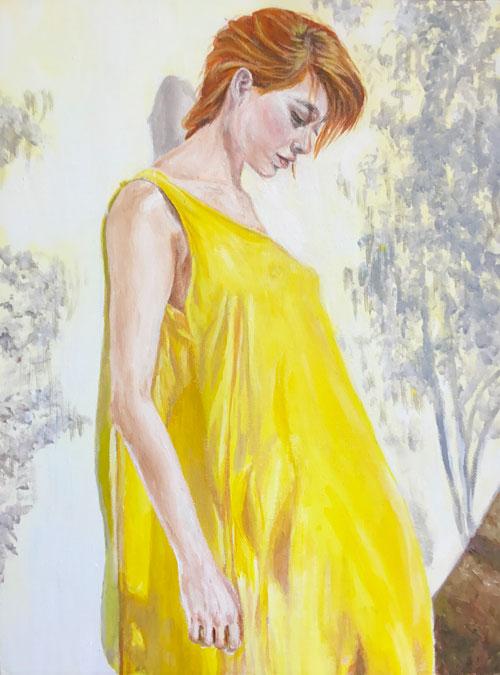 summertime-ennui-painting-emily-dewsnap-art-yorkshire