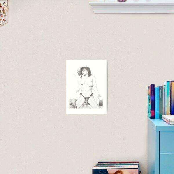 bigger-than-yours-erotic-pencil-drawing-medium-print-emily-dewsnap