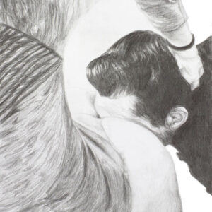 know-your-place-erotic-pencil-drawing