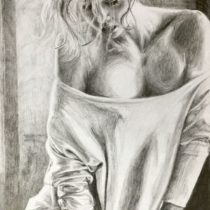 duvet-day-erotic-pencil-drawing-emily-dewsnap