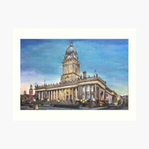 leeds-town-hall-painting-art-download-emily-dewsnap