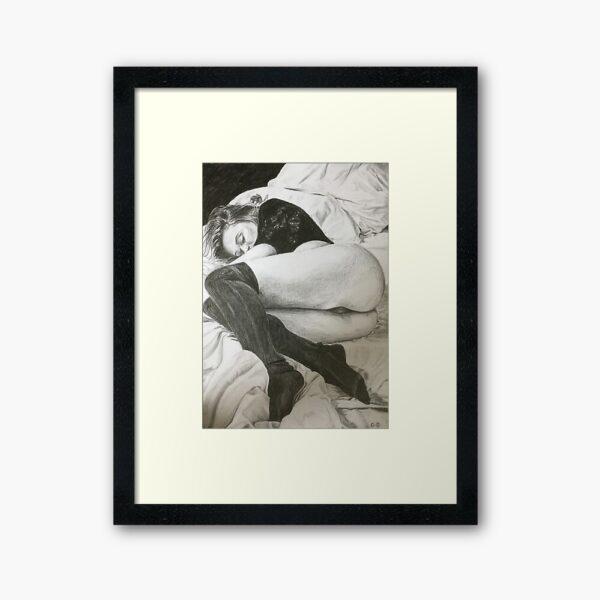 nap-time-framed-print-emily-dewsnap
