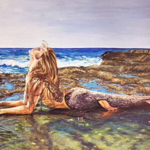 galenes-kiss-mermaid-painting-goddess-of-the-calm-seas-emily-dewsnap