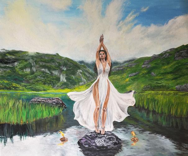 summoning-spell-loch-lomond-witch-emily-dewsnap
