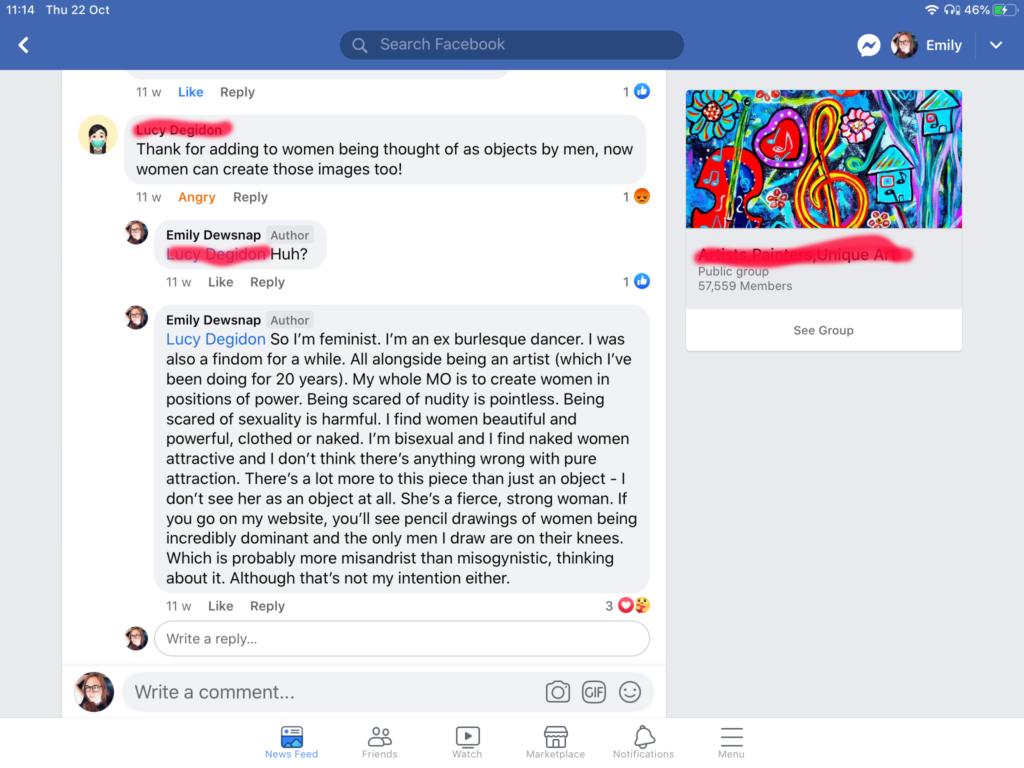 facebook-response-to-erotic-art-poison