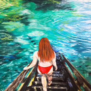 ginnie-springs-florida-original-painting-emily-dewsnap