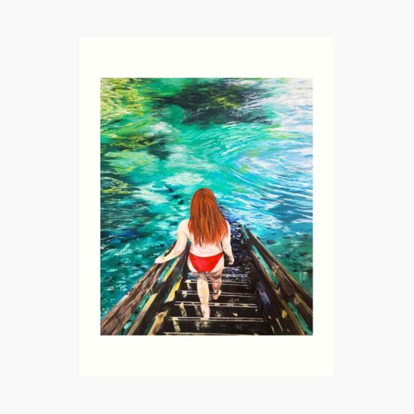 ginnie-florida-springs-lagoon-art-download