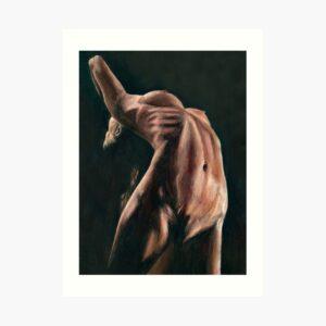 contort-dancer-erotic-art-download-emily-dewsnap-art
