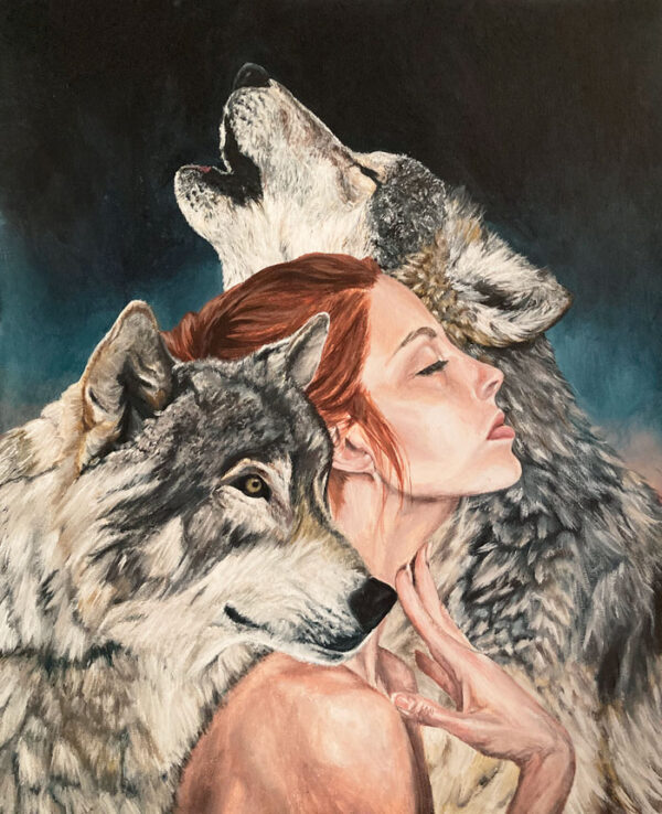 howling-inside-wolf-art-painting-emily-dewsnap