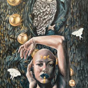 nocturn-moon-goddess-painting-emily-dewsnap-art