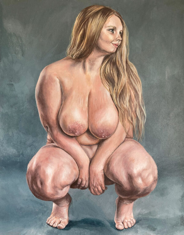 voluptas-study-of-a-curvaceous-blonde-emily-dewsnap-art